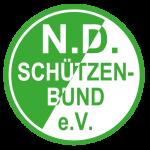 Das NDSB-Logo wird hier gezeigt.